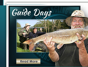 Guided river wye trips with experienced river guides.